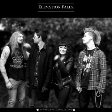 Elevation Falls