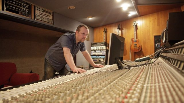 Westland Studios Dublin