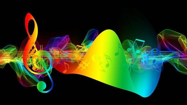 Music Revolution Donegal