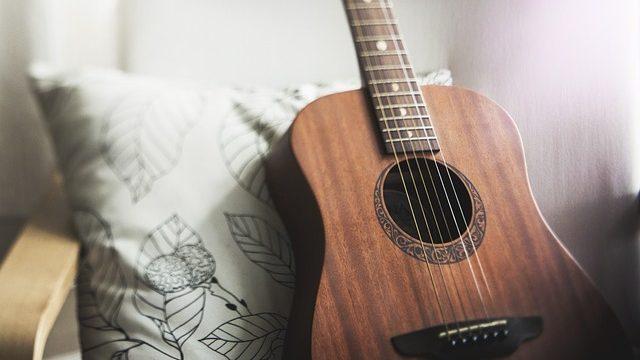 Music Management Training